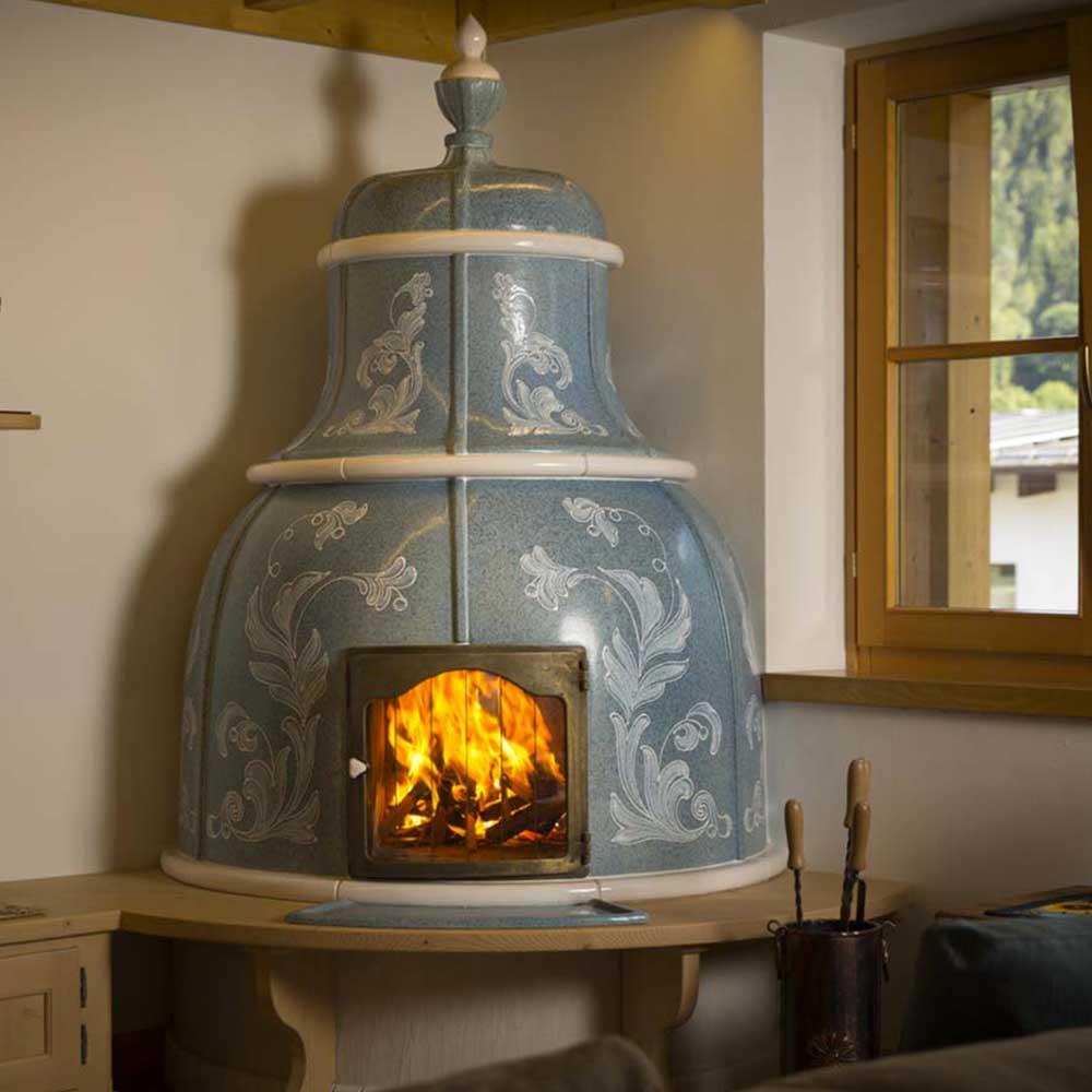 Stufa-a-ole-Stufe-Collizzolli stufe-in-ceramica stufa-modello-campana