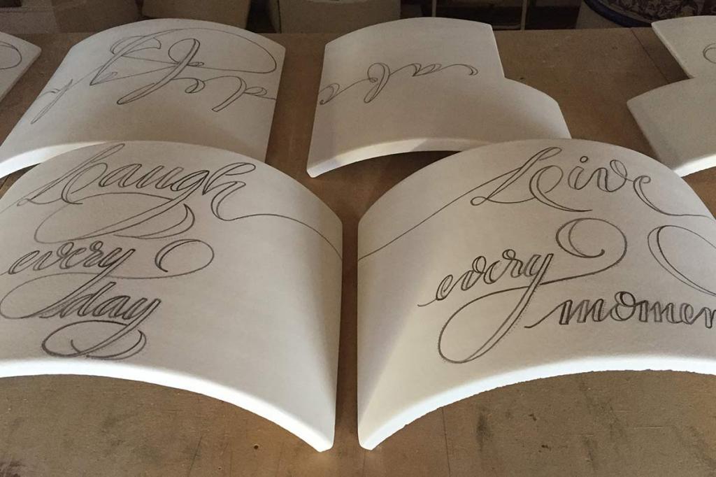 Stufa-a-olle-con-scritte-personalizzate Stufe-Collizzolli